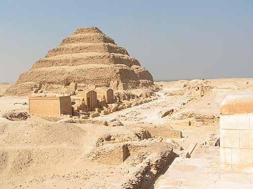 Древние цивилизации египетских богов